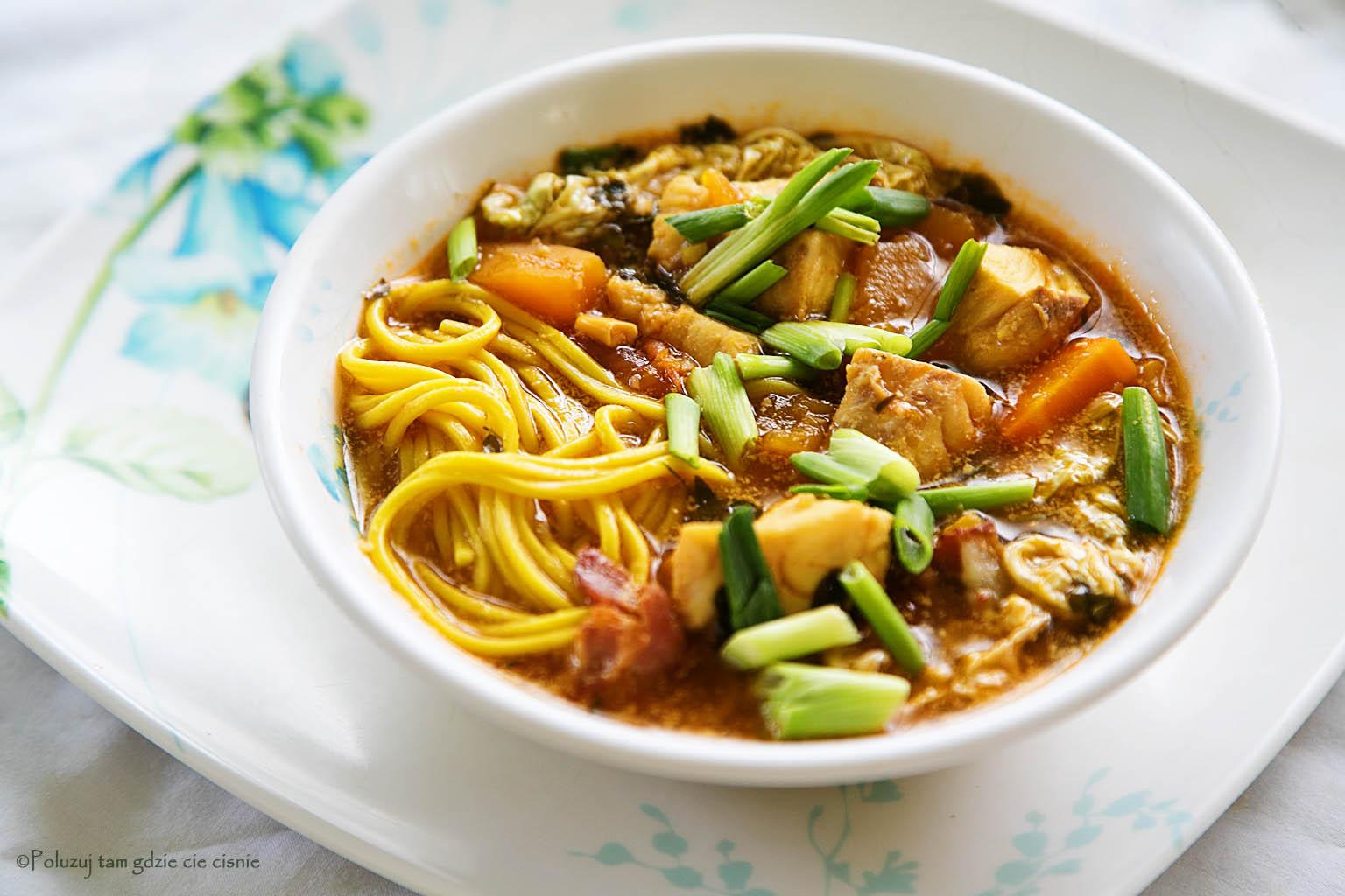 Kuchnia Tajska Monikucha Online